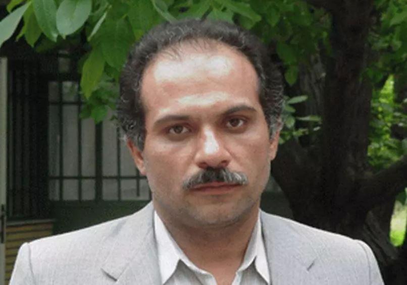 mossad iran