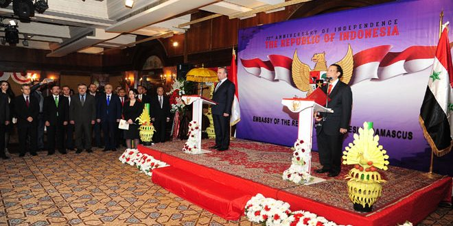 Indonesia-national-day-reception