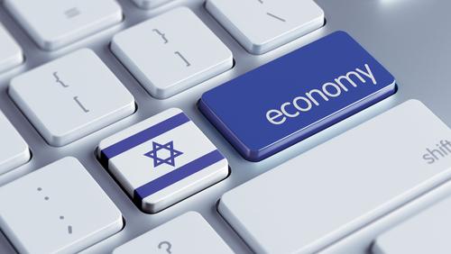 economia israeli
