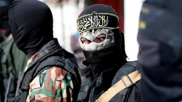 jihad islamica