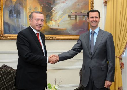 Assad Erdogan