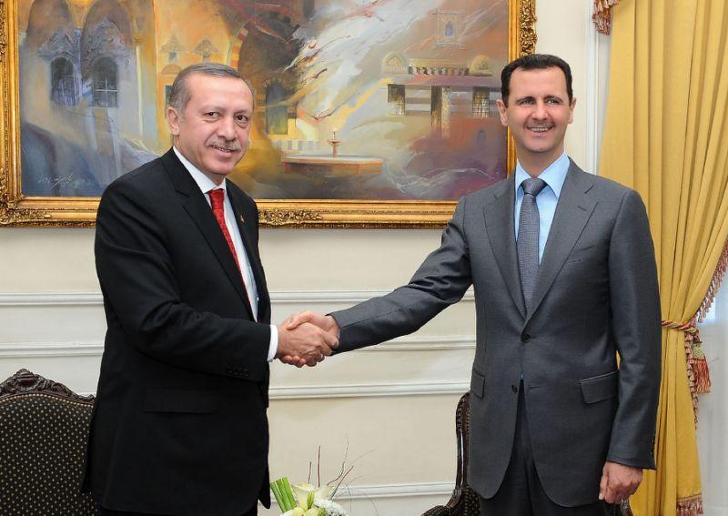 Assad Erdogan