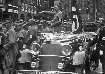 Hitler Auto
