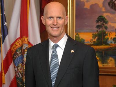 Scott Rick