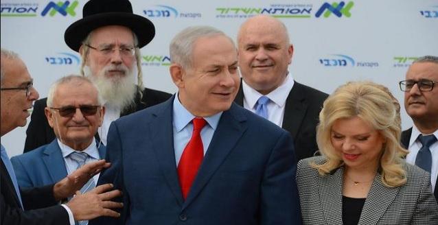 """Netanyahu criticó a la ONU previo a la votación sobre Jerusalem: """"Es una casa de mentiras"""""""