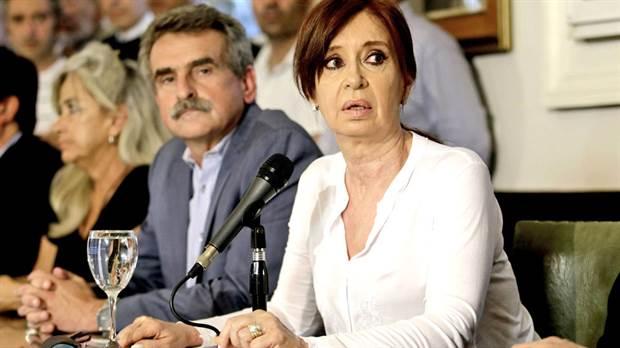 La Cámara Federal confirmó la prisión preventiva de Cristina Kirchner por el Memorándum con Irán