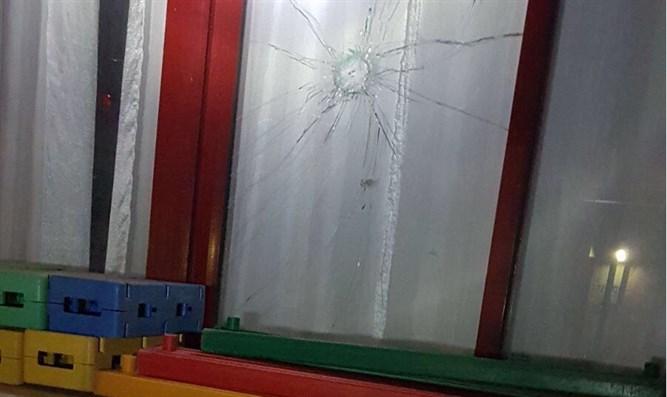 Un cohete disparado desde Gaza impactó contra un preescolar de Sderot