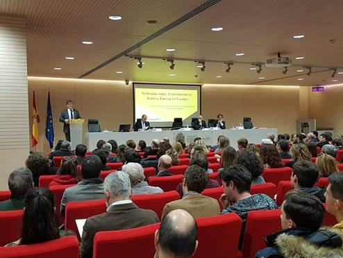 seminario antisemitismo españa