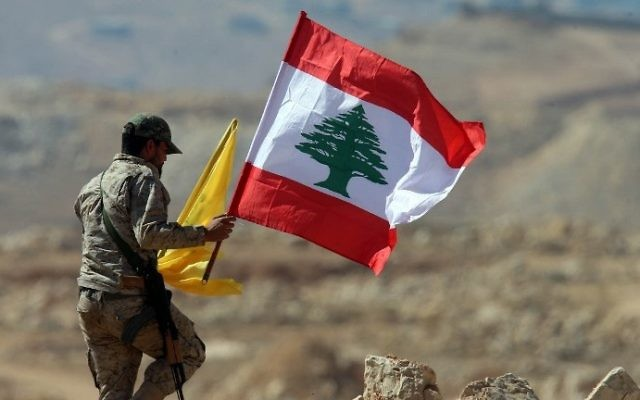 libano