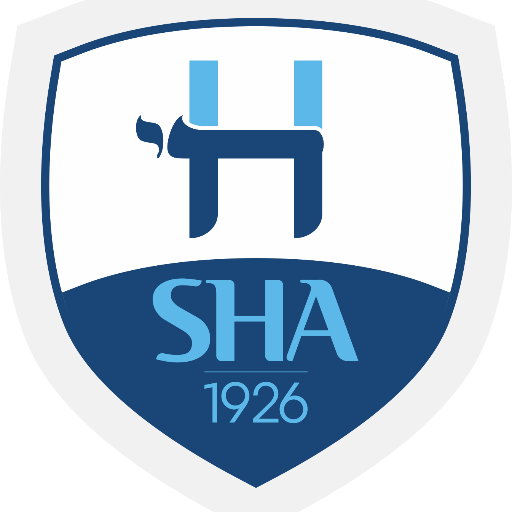 logo hebraica
