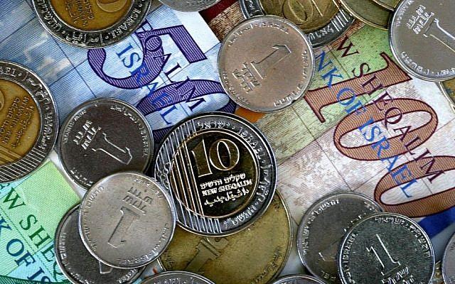 shekels 1