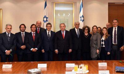 Netanyahu ajc