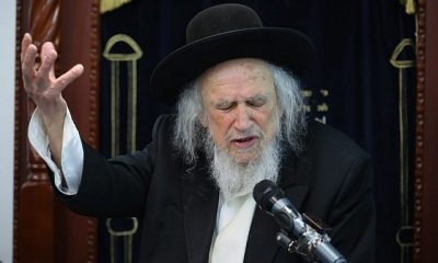 Rabino auerbach
