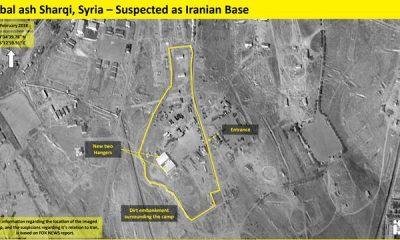 base iran