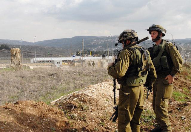 fdi cisjordania