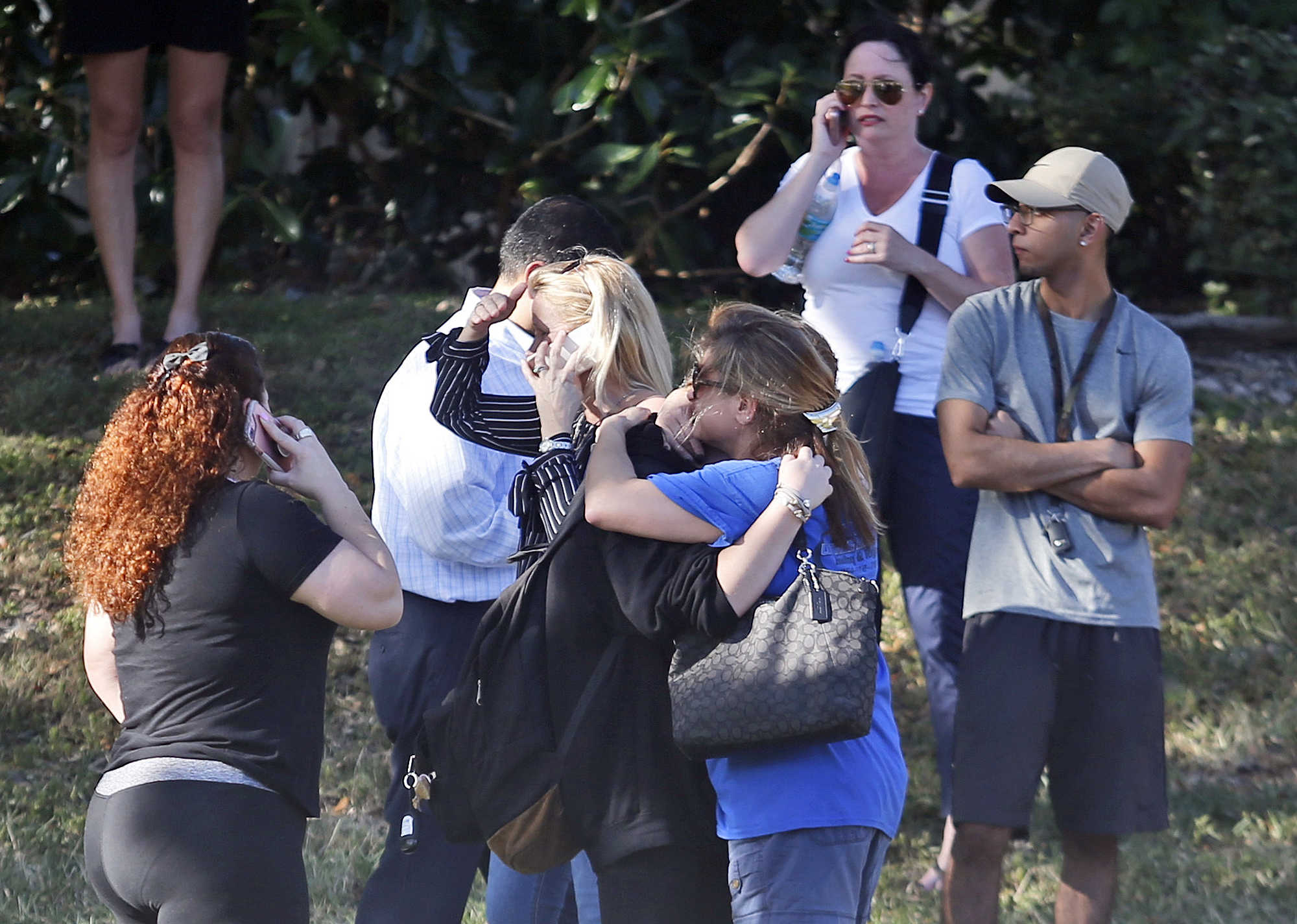 School Shooting Florida