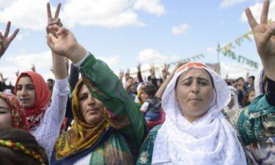 kurdistan mujeress