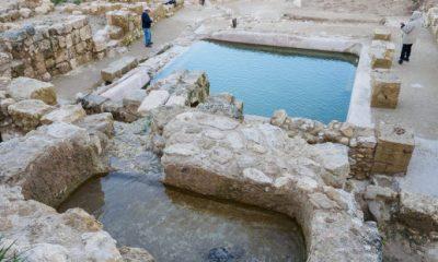 pileta bizantinos