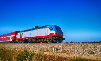 tren israel