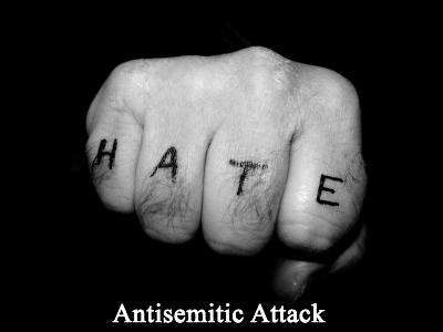 Ataque antisemita
