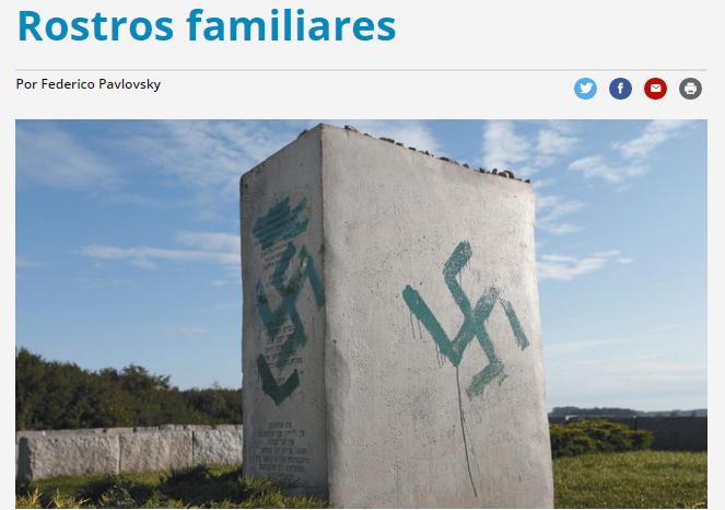 ROSTROS FAMILIARES