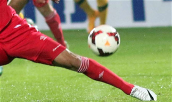 futbol arabe