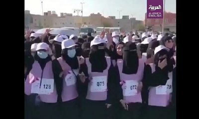 maraton arabia saudita