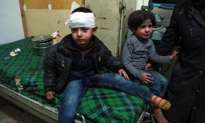 nenes sirios