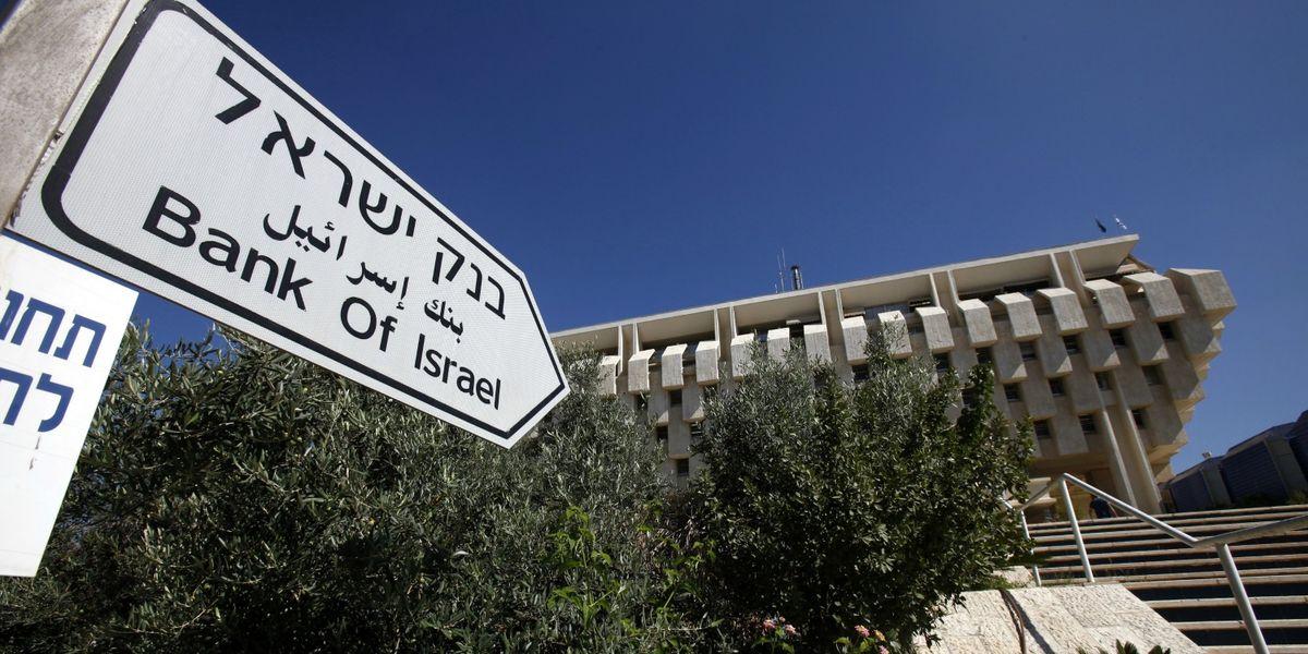 2 bank of israel