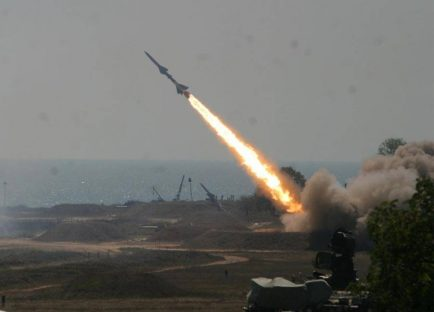 3 misil yemen