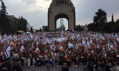 Marcha Gloria México