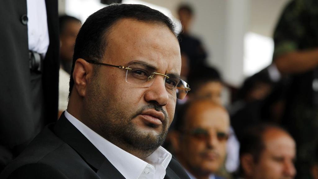 Saleh Al Samad yemen