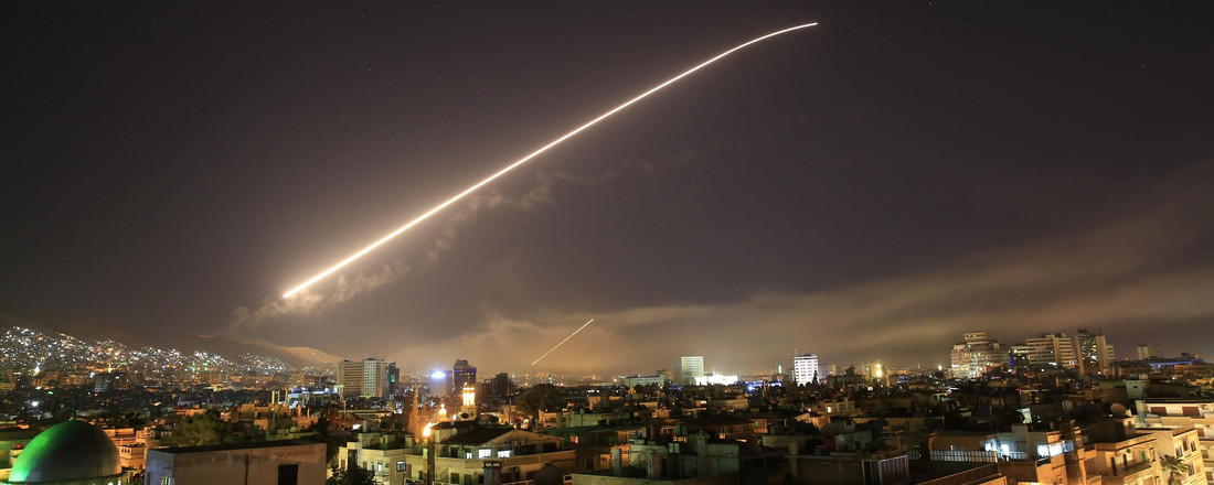 APTOPIX Syria US