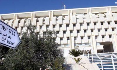 Banco de israel