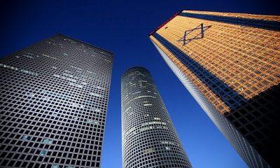 edificios israel