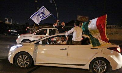 kurdistan israel