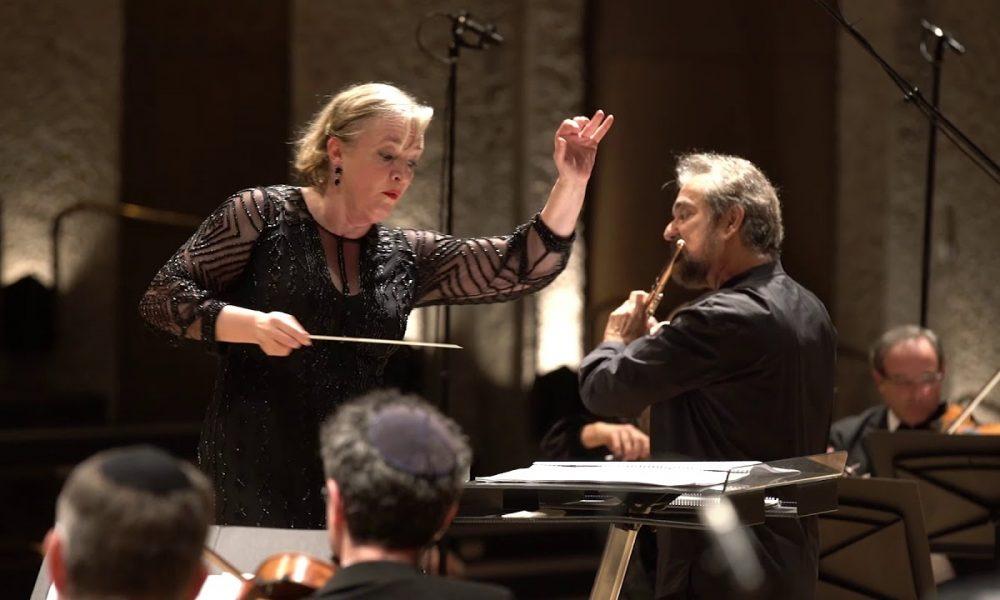 orquesta ligia amadio