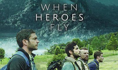 when-heroes-fly-serie-israel