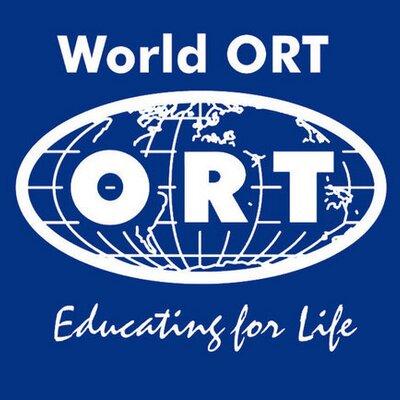 Logo ORT Mundial