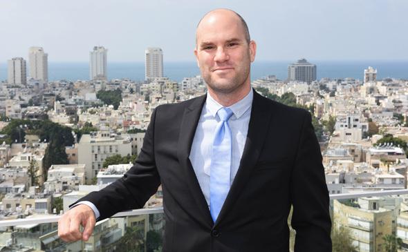 Yoav Adler