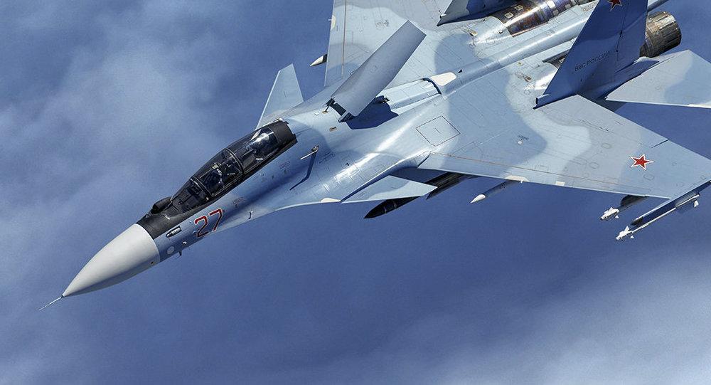avion caza