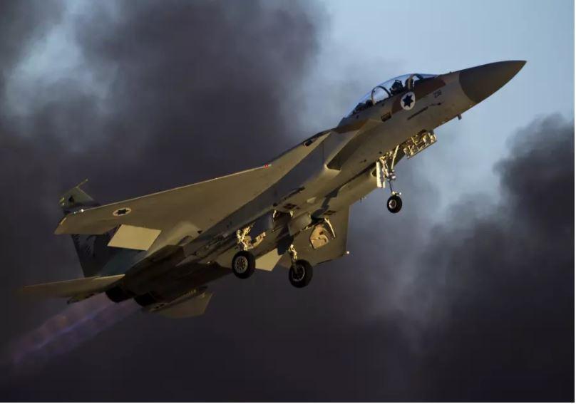 avion militar fdi