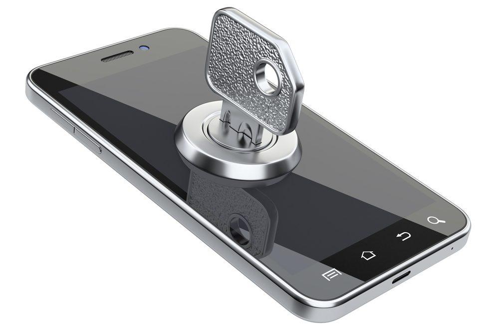 celular llave