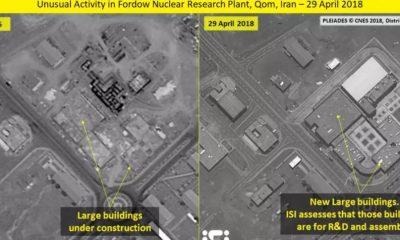 iran planta nuclear