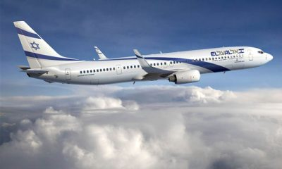 israel avión