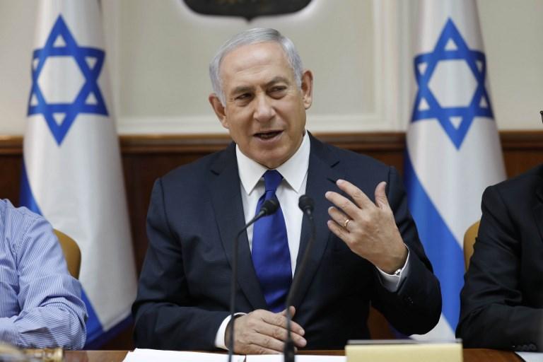 ISRAE
