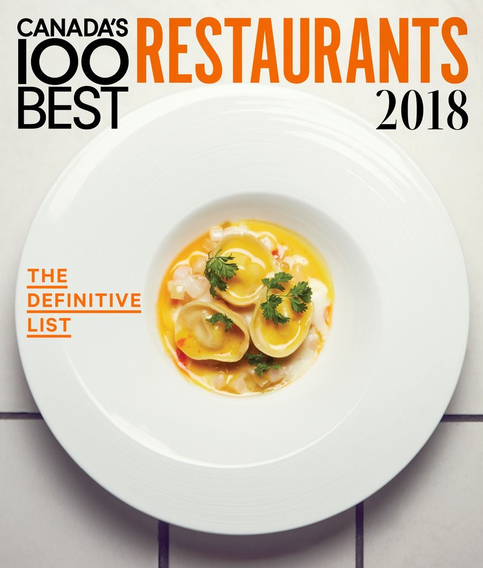 restaurantes canada