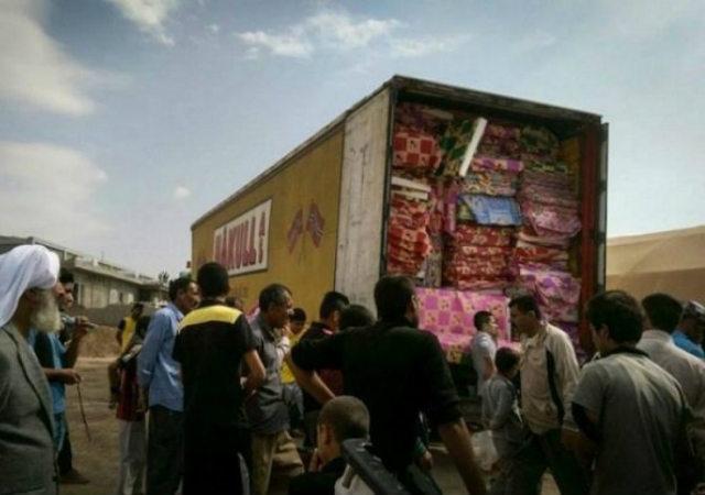 Ayuda-humanitaria-Israel