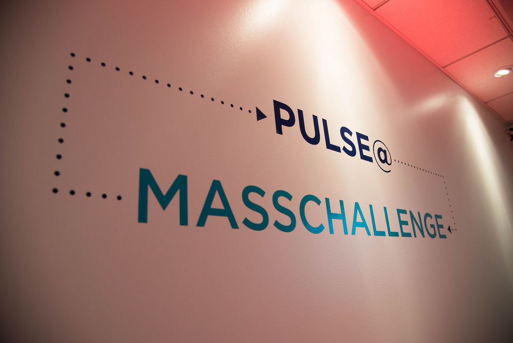 PULSE MassChallenge