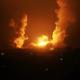 escalada en Gaza